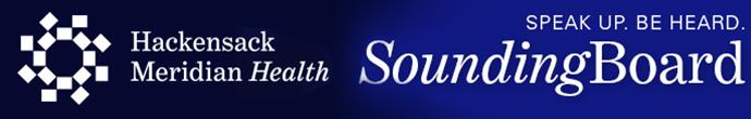 Hackensack Meridian SoundingBoard